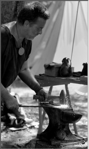 Red Dog Forge – Artisan Feature and Giveaway