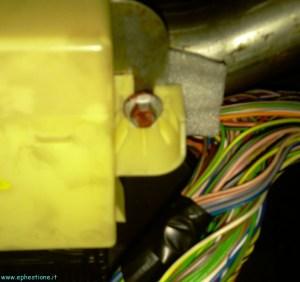rover 75 bcu rattle isolation