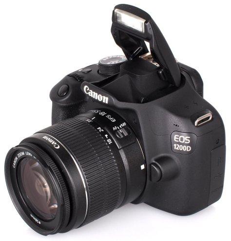 Canon EOS 1200D (6)