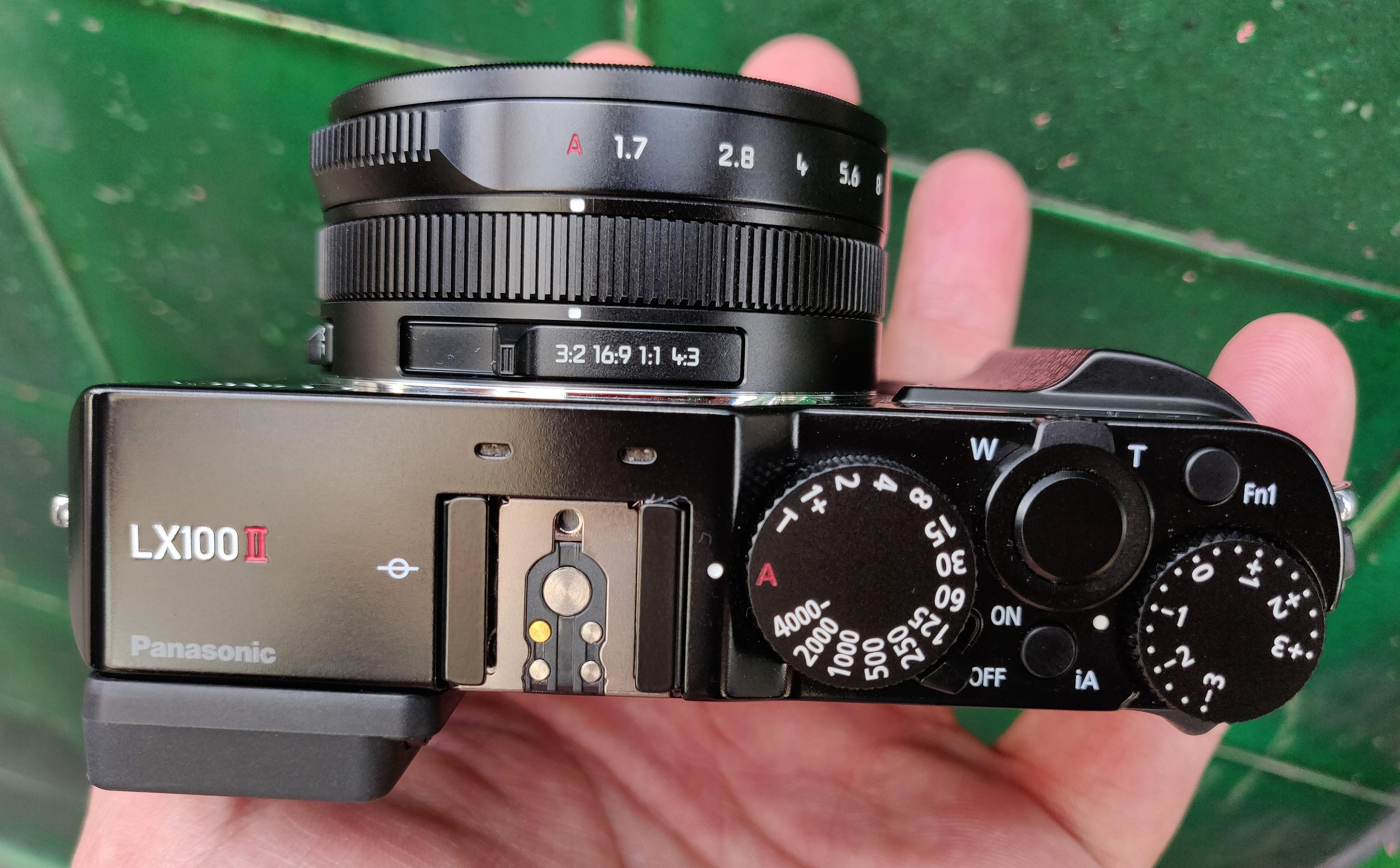 Panasonic Lumix LX100 II Full Review | PicABoo Photography Blog