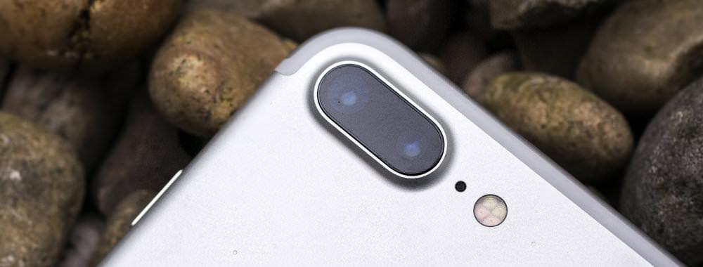 Iphone7 Plus Cameras