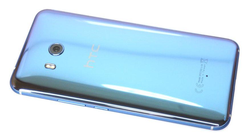 HTC U11 Blue (1)