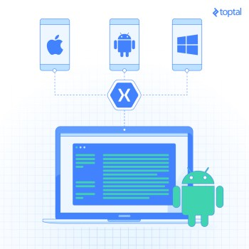 building for Android across platforms