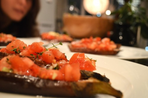 Stuffed-Eggplant-Tomatoes-Rosemary