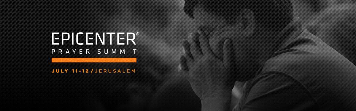 Image result for epicenter prayer summit