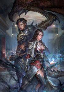 Potenti avventurieri by Jeremy Chong