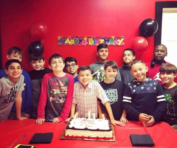 Birthday Party Venue Long Island Epic Escape Rooms