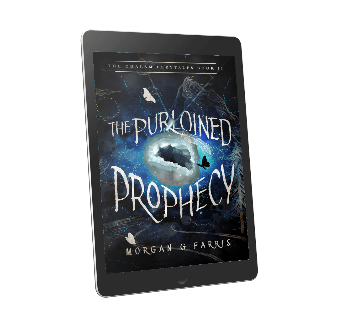 The Purloined Prophecy