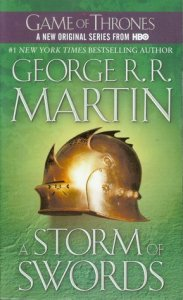 Review: A Song of Ice and Fire by George R.R. Martin