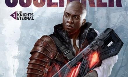 Review: Soultaker by Robert J. Duperre