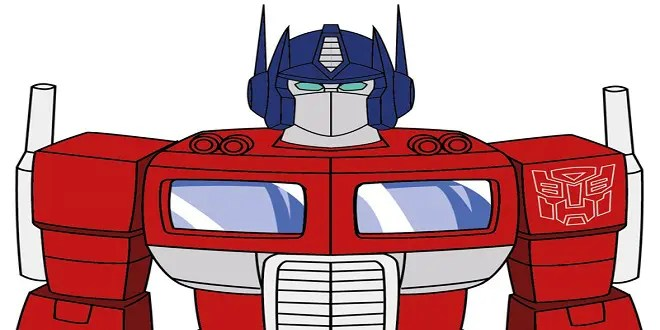 Transformers Evolution of Dance