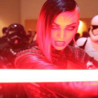 Star Wars Cosplay Gallery