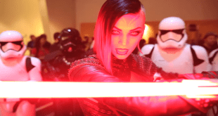 star wars cosplay gallery