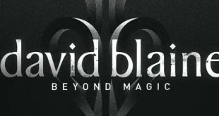 David Blaine Beyond Magic