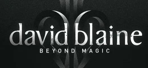 David Blaine Beyond Magic