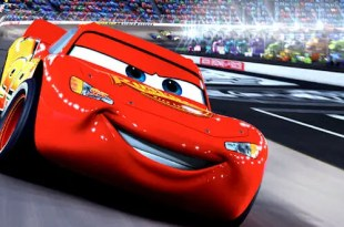 Disney Movie Cars 3