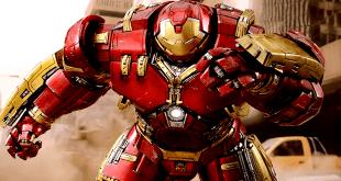Hot Toys Avengers Hulkbuster