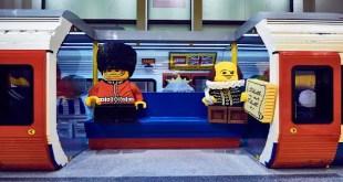 London Lego Store