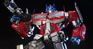 Transformers Generation 1 Optimus Prime