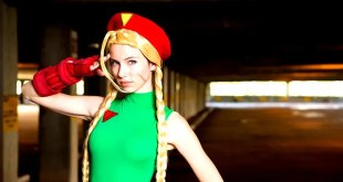 Video Game Cosplay Girls