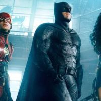 Preview of DC Comics Justice League Movie Costume Gallery