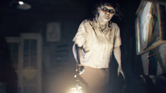 Resident Evil 7 Experience London Reveal Trailer by Capcom