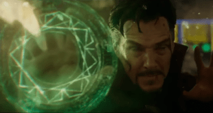 Doctor Strange Blu-ray Trailer