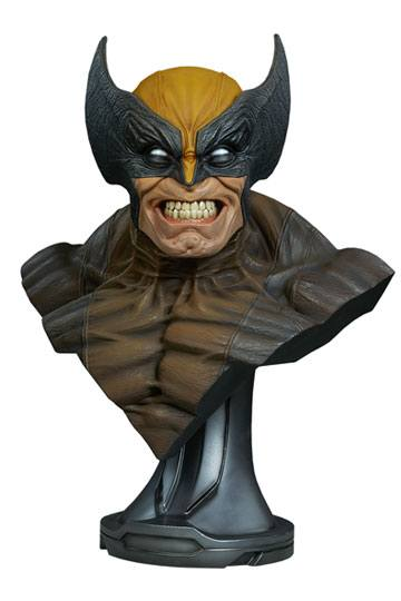 New Marvel Sideshow Collectibles
