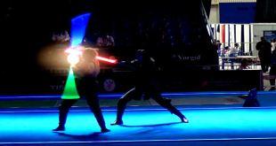Star Wars Lightsabre