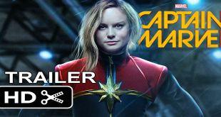 Marvel Studios Captain Marvel