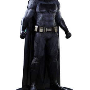 Batman Lifesize Statue
