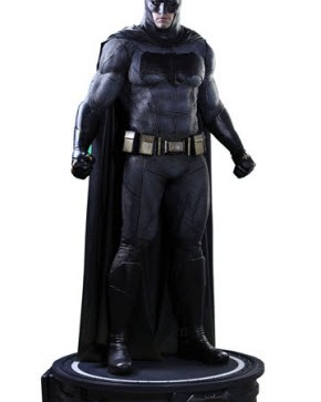 Batman Lifesize Statue