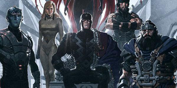 Marvel News Inhumans