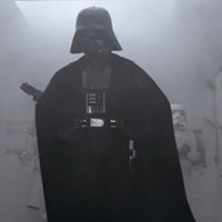 Star Wars Rogue One Spliced with A New Hope equals