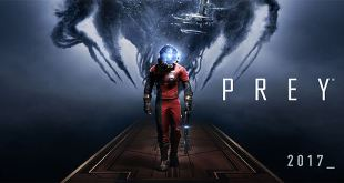 Prey Space Shooter Video Game