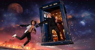BBC Doctor Who Trailer