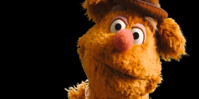 The Muppets Fozzie - 50 Cent In Da Club Mashup - Music Video