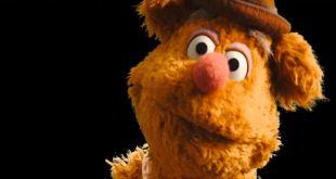 Muppets Fozzie