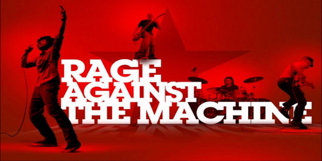 Rage Against The Machine - Killing In The Name - #Toy Instrument Cover