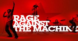 Rage Against Machine