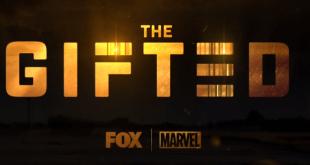 X-MEN TV Show Trailer