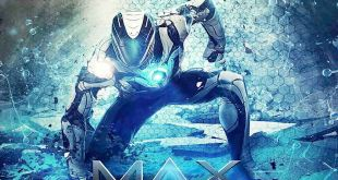 Superhero Movies Max Steel
