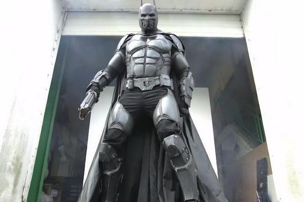 Batman memorabilia - Guinness World Records