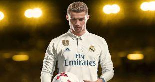 Fifa 18 Ronaldo
