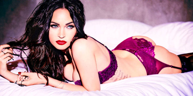 My Ex Girlfriend - 22 x Megan Fox Wallpaper - Video Gallery HD