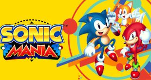 Sonic Mania Video Game