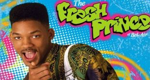 Fresh Prince Metal Version