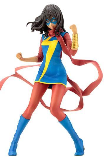 Marvel Bishoujo Ms Marvel