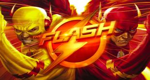 Cool DC Comics The Flash vs Reverse Flash - Animation Mightyraccoon