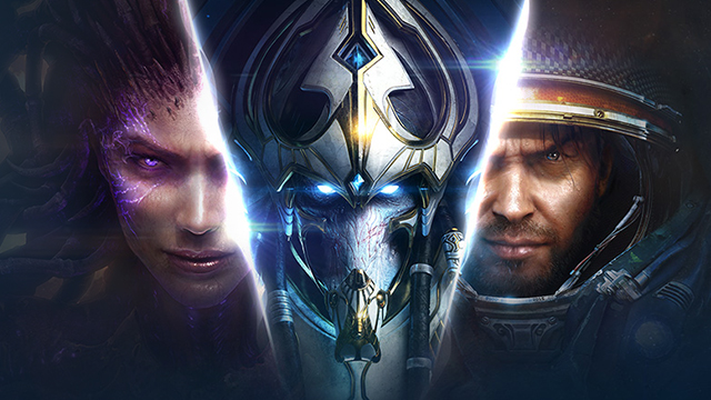 Starcraft Movie : The Last War - 1Hr 40Mins HD